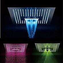 YuLinStyle Fernbedienung LED40 * 40 cm Baldachin