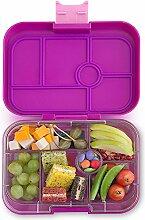 Yumbox Original M Lunchbox (Bijoux Purple, 6