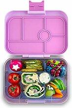 Yumbox Original M Lunchbox (Lila Purple, 6