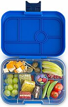 Yumbox Original M Lunchbox - (Neptune Blue, 6