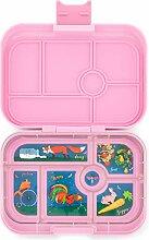 Yumbox Original M Lunchbox (Stardust Pink, 6