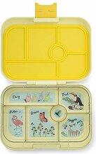 Yumbox Original M Lunchbox (Sunburst Yellow, 6