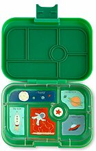 Yumbox Original M Lunchbox (Terra Green, 6