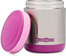 Yumbox Zuppa, 450ml (Bijoux Purple) -