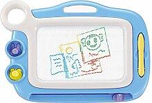 YUMEIGE Zaubertafeln Maltafel für Kinder 11,8 X