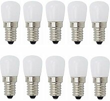 Yumeik E14 LED-Birne SES LED Pygmäenglühlampe