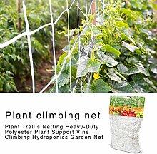 yummyfood Ranknetz Rankhilfen Gartennetze