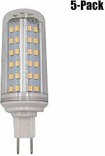 YUN Bulbs@ G8 LED Lampe 10W Warmweiß 3000K