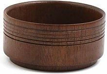 YUNB Rasierseife Bowl Bart Nassrasur Container
