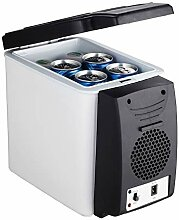 YUNJIE Elektrische Kühlbox Mit kühl- Und