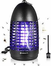 YUNLIGHTS Elektrischer Insektenvernichter, 7W