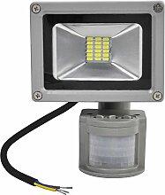Yunt 20W SMD LED Strahler Fluter IP65 Flutlicht