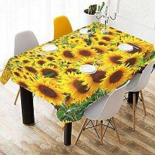 Yushg Goldene Sonnenblume Eingereicht