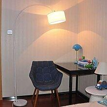 YUX LED Nachttischlampe dimmbar mit Fernbedienung