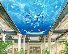 Yuxua 3D Tapete Hintergrundbild Walllpaper Große