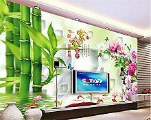 Yuxua 3D Tapete Hintergrundbild Walllpaper