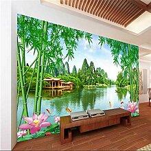 Yuxua 3D Tapete Hintergrundbild Walllpaper Wand