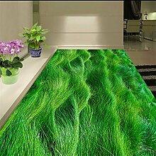 Yuxua 3D Tapete Tapete 3D Texturen Kräutergras