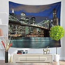 YwlGuat Tapestry, hängenden Gemälde,