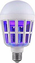 YWLINK Insektenvernichter Elektrisch, UV LED