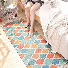 YWLINK Reine Baumwolle Abriebfest Schlafzimmer
