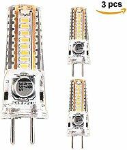 YWXLight GY6.35 LED 4 Watt 36x3014 SMD warmweiß