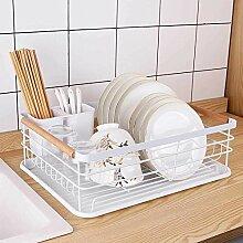 YWYW Küchenregal Regal Ständer Waschbecken