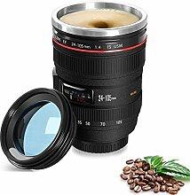 Yxaomite 300ML selbstrührender Kaffeebecher
