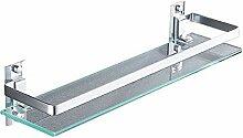 YXF-Badregal-Set Rack Badezimmer Regal Wandbehang