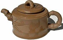 Yxhupot Chinesische Yixing-Teekanne, 425 ml,