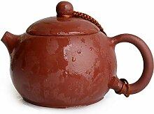 Yxhupot Teekanne, chinesische Yixing-Teekanne, 193