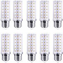 YXLAMP E27 LED Mais Glühbirnen, LED Leuchtmittel