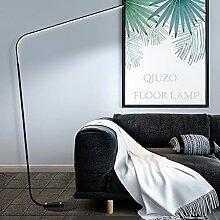 YXLAMP Stehlampe, Modern Design LED Stehleuchte