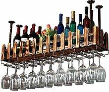 Yxsd Weinregale European Massivholz Wine Rack