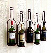Yxsd Weinregale Wand Kreative