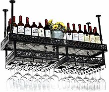 Yxsd Wine Rack Multifunktions-Bar Küche