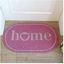 Yxx max Fußmatte für Zuhause, Schmutzfang,