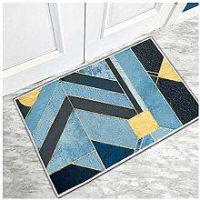 Yxx max - Teppich Eingangstürmatte Innen Kleiner