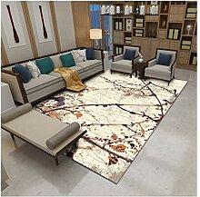 Yxx max Teppich-Teppich, leicht zu reinigen,
