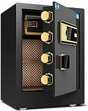 YXX- Safe Tresor Möbeltresor 45cm Hoch Safe Für