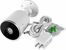 YYANG 1080P FHD WiFi IP-Kamera-Babyphone Mit