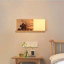 YYHAOGE Schlafzimmer Wand Lampe, Wohnzimmer, Wandleuchte, Wandleuchte, Wandleuchte, Dekoration, 310*140 (Mm)