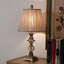 YYL Tischlampe Einfache Moderne Amerikanische