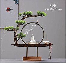 YYWK Pflanzentheater Bonsai Kit - chinesische
