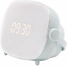 yywl wecker Fashion-Wake Up Light Alarm Clock