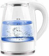YYY Glas Wasserkocher Home Kessel Automatische