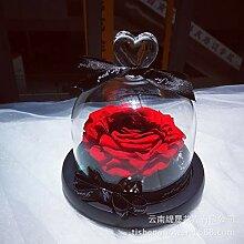 Yyzhx Rose Mini Little Love Eternal Flower