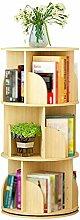 YZ Bücherregal Rotary Design Bücherregal