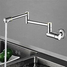 YZDD® Küchenarmatur Küchenarmatur 360 Grad