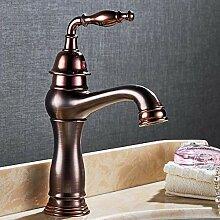 YZDD® Küchenarmatur Waschbecken Wasserhahn Bad
